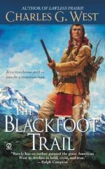 Blackfoot by