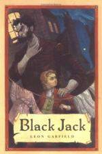 BlackJack by Leon Garfield