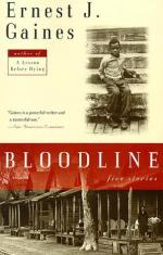 Bloodline BookRags by Ernest Gaines