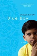 Blue Boy by Satyal, Rakesh