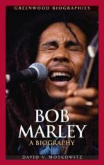 Bob Marley by