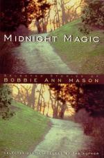 Bobbie Ann Mason by