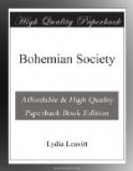 Bohemian Society by
