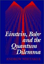 Bohr model by