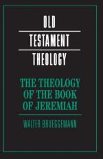 Book of Jeremiah by