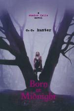Born at Midnight by C. C. Hunter