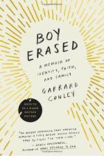 Boy Erased by Garrard Conley