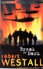 Break of Dark by Robert Westall
