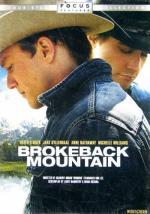 Brokeback Mountain by E. Annie Proulx