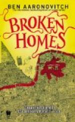 Broken Homes by