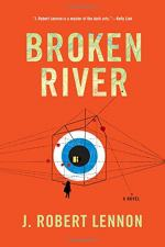 Broken River by Lennon, J. Robert