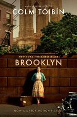 Brooklyn (novel) by Colm Tóibín