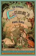 Brothers Grimm by
