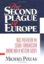 Bubonic plague by