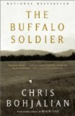 Buffalo Soldier by