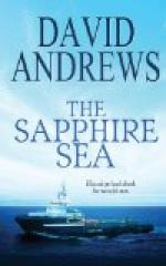 By the Sapphire Sea by