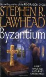 Byzantium by
