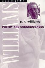 C. K. Williams by