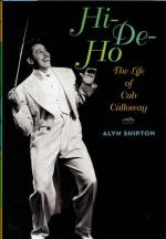 Cab Calloway by