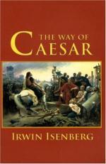 Caesar by Irwin Isenberg