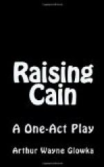 Cain (play) by