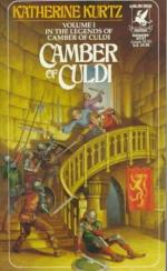 Camber of Culdi by Katherine Kurtz