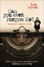 Can You Ever Forgive Me? by Lee Israel