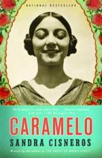 Caramelo, or, Puro Cuento by Sandra Cisneros