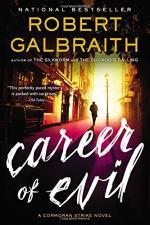 Career of Evil by Galbraith, Robert