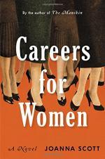 Careers For Women by Scott, Joanna