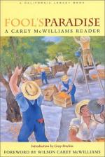 Carey McWilliams (journalist) by