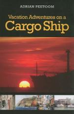 Cargo ship by