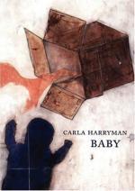 Carla Harryman by