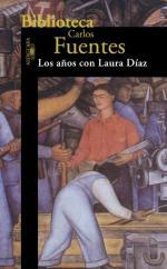 Carlos Fuentes by
