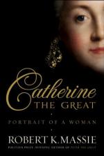 Catherine II of Russia by