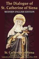 Catherine of Siena by