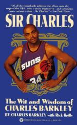 Charles Barkley by