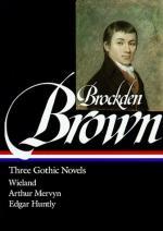 Charles Brockden Brown by