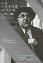 Charles Olson by