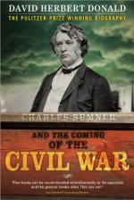 Charles Sumner by