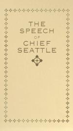 Chief Seattle by