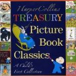 Child's First Picture Book by