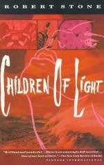 Children of Light by Robert Stone