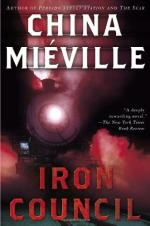 China Miéville by