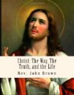 Christ: The Way, the Truth, and the Life by