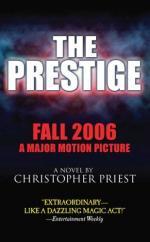 Christopher Priest (novelist) by