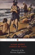 Chronicle of the Narvaez Expedition by Álvar Núñez Cabeza de Vaca