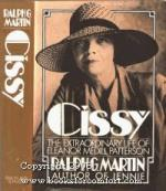 Cissy Patterson by