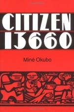 Citizen 13660 by Miné Okubo