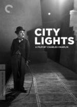 City Lights by Charlie Chaplin